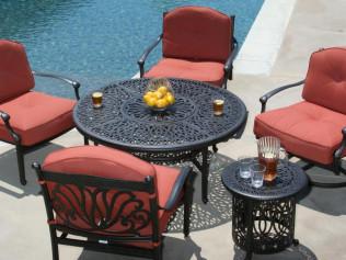 Summerset Casual Furniture Eastern